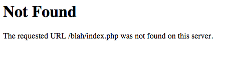 404/403 website error pages with php auto-mailer.